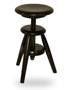 tabouret-vis-traditionnel-wenge
