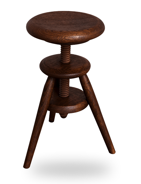 Bois de wenge car interior design - Table rectangulaire wenge ...